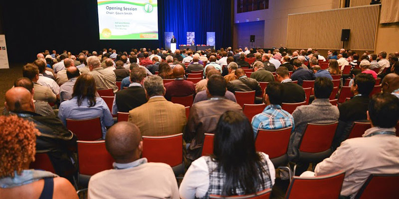 The 89th Congress of the South African Sugar Technologists Association 2016