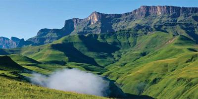 KwaZulu Natal Itinerary