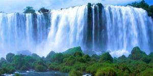 Victoria Falls and Chobe