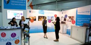 RCOG World Congress 2017, incorporating the ISUOG's 13th International Symposium