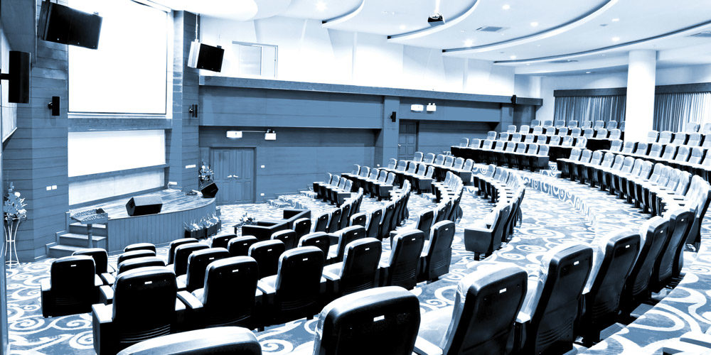 Professional Conference Organising